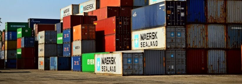 Location container garde meuble