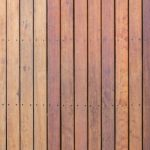 dalles terrasse bois