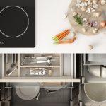 Accessoires rangement cuisine