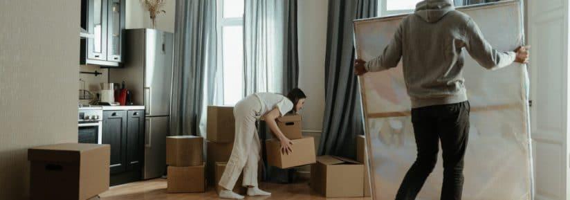 Comment déménager pas cher