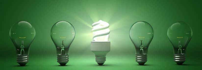 Comparatif d'électricité verte