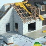 assurance d'une maison en construction