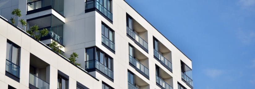 commparateur assurance habitation d'un appartement
