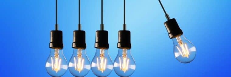 Comparateur des fournisseurs d'électricité
