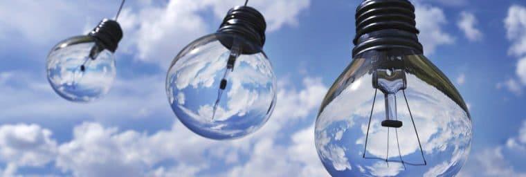 Promo des fournisseurs d'électricité