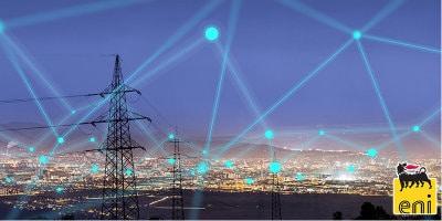 fournisseur d'energie Eni