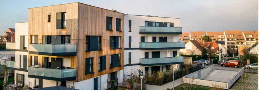 Assurance copropriété et immeuble