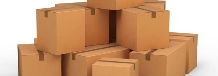 cartons de déménagement pas cher