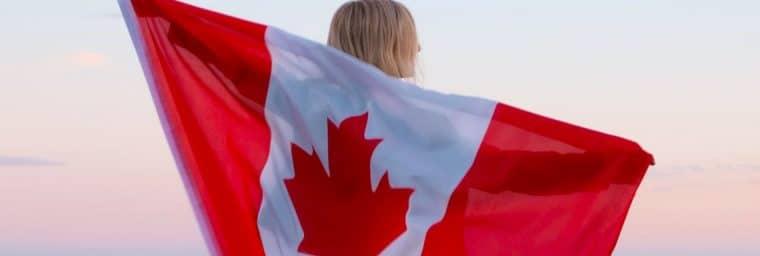 démarches pour déménager au Canada