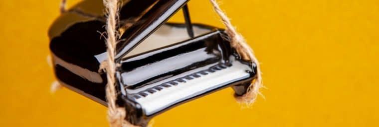 prix d'un déménagement de piano à Paris