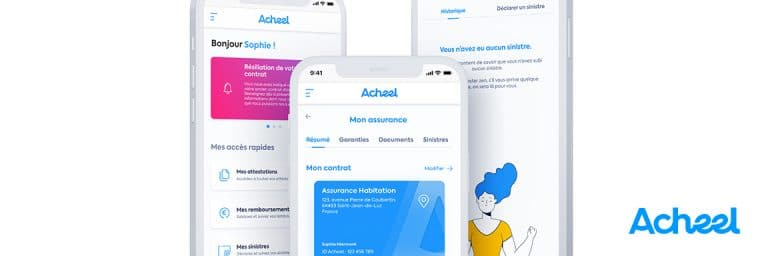 code promo Acheel assurance habitation