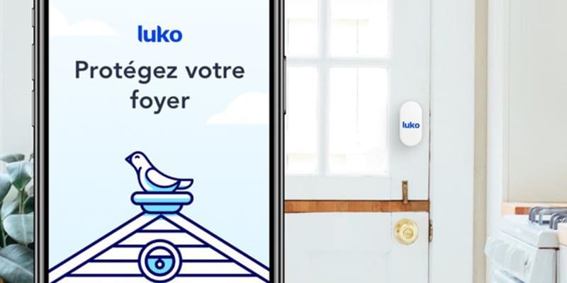 reductions Luko assurance habitation