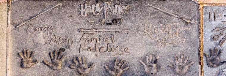 décoration Harry Potter DIY
