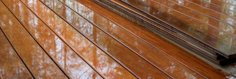prix terrasse bois IPE