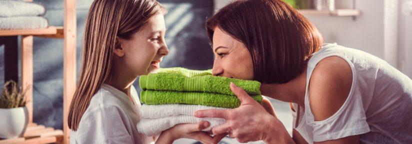 recettes lessive maison qui sent bon