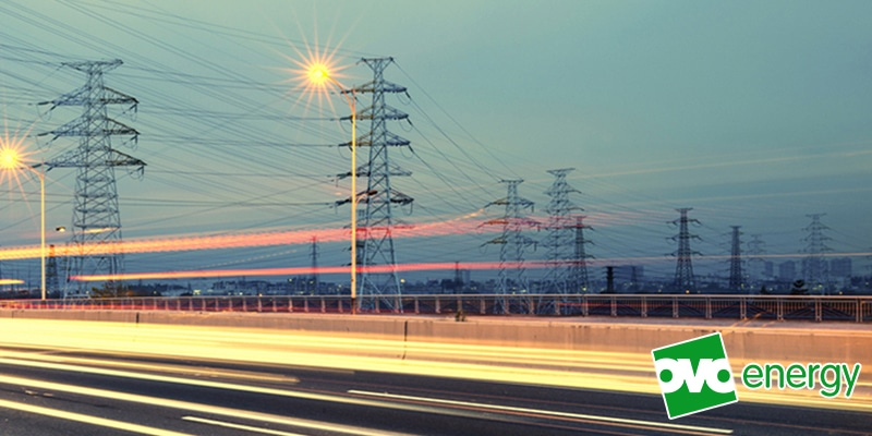 reduction OVO Energy