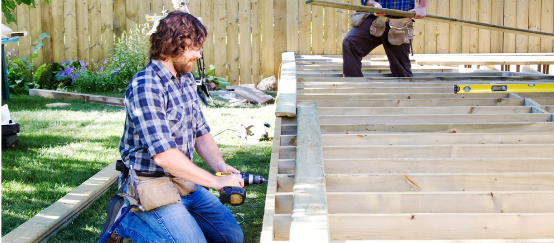 reglementation construction terrasse