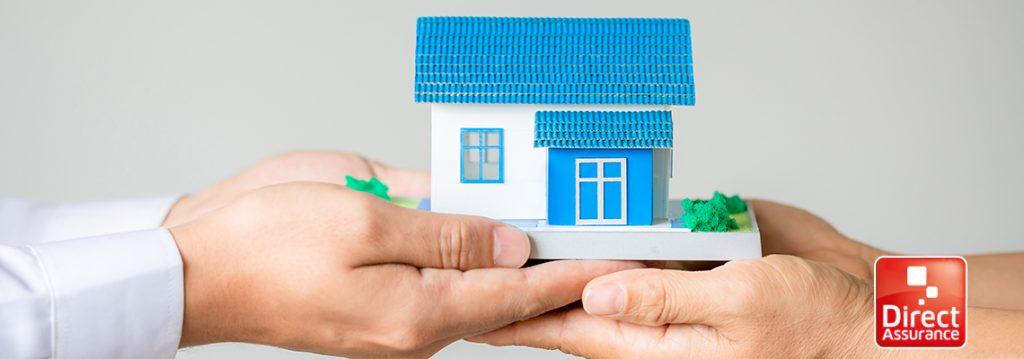 Avis Direct assurance habitation