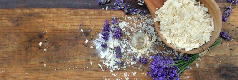 ingredients lessive naturelle maison