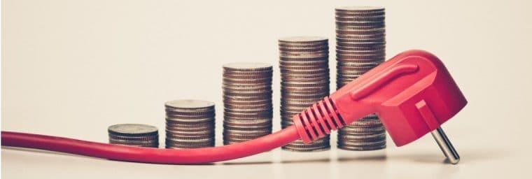 factures d'électricité