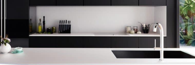 vasque cuisine design